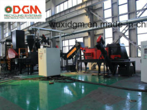 Dgc7001000 Sound Proofed Granulators pictures & photos
