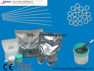 SGS/Ce Al-Si Alloy Brazing Solder Powder, Paste, Strip, Ring pictures & photos