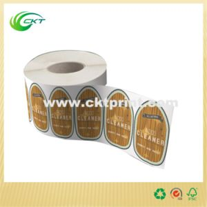 Luxury Paper Labels for Garment Tags (CKT-LA-399) pictures & photos