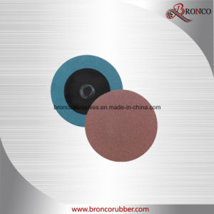 "3""Quick Change Sanding Disc, Type R pictures & photos"