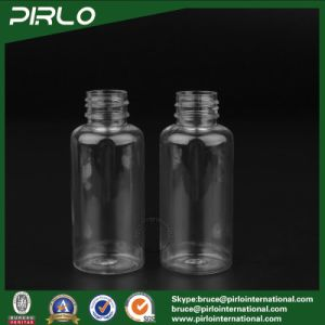 80ml Clear Pet Spray Bottle with Lotion Pump Sprayer Cosmetic Packing Tool Travel Outdoor Small Shampoo Shower Gel Spray Bottle pictures & photos