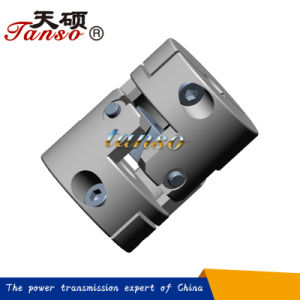 Steel Material Ts11c Clamp Universal Joints pictures & photos