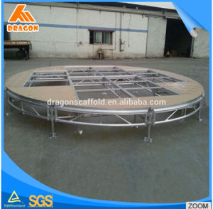 Top Quality Aluminum Concert Folding Stage pictures & photos