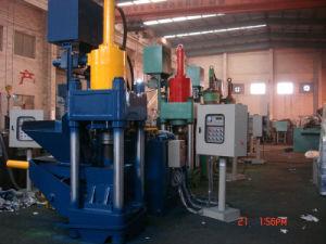 Briquette Machine Press Scrap Metal Hydraulic Machine-- (SBJ-360) pictures & photos