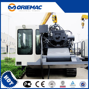 Oriemac Horizontal Directional Drill Rig Xz280 pictures & photos