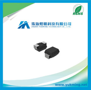 Electronic Component Super Barrier Rectifier SMA Diode for PCB Assembly pictures & photos