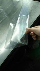 OEM/ODM Clear Plastic Box With Lid pictures & photos