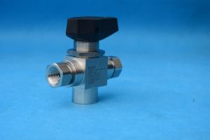 CNG Filling Valve for Filing Machine pictures & photos
