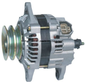 Auto Alternator for Mazda Wl-91-18-300, 12V 80A pictures & photos