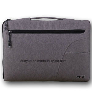 Hot-Selling Custom Made Laptop Portable Bag, Practical Design Nylon Laptop Sleeve Bag pictures & photos