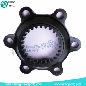 Factory Directly Produce High Quality Anodize CNC Machined Aluminum Parts pictures & photos