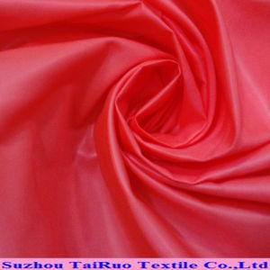 Poly Taffeta for Lining Material pictures & photos