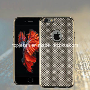 Different Color Heat Radiation Grid Phone Case for iPhone 6/6s pictures & photos