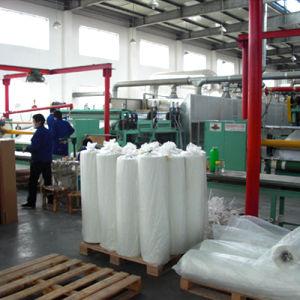 Mass Production Cheap Csm Fiberglass Chopped Strand Mat pictures & photos