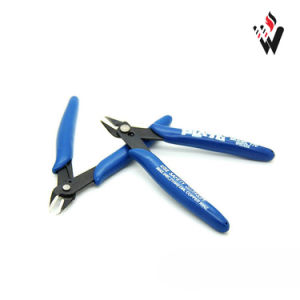 Carbon Steel Pliers Mini Cutting Nippers Plato 170 Cutting Pliers pictures & photos