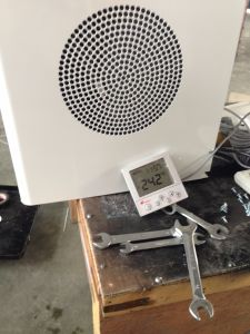 Thermodynamic Solar Heat Pump pictures & photos