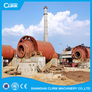 Stone Ball Grinding Mill Price pictures & photos