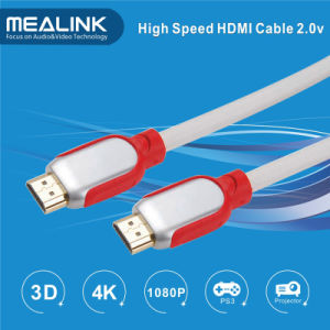 High Speed 2.0 HDMI Cable pictures & photos