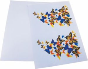High Quality Laser Heat Press Sublimation Coated Paper pictures & photos