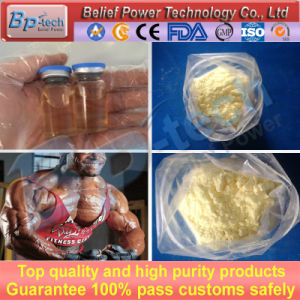Top Quality Steroid Hormone Powder Trenbolone Enanthate pictures & photos