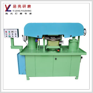 Metal Device Surface Wire Brushing Grinding Machine pictures & photos