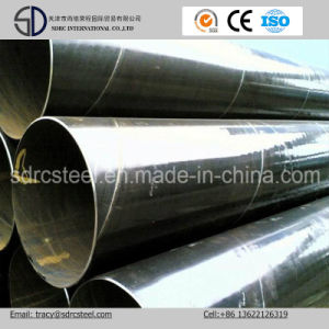 Hot-DIP Galvanized Roundl Pipe for Pipeline pictures & photos