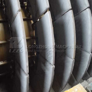Lsx Screw Sand Washing Machine pictures & photos