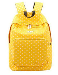 Fashion Bags School Laptop Sports Travel Canvas Backpack Yf-Bb16162 pictures & photos