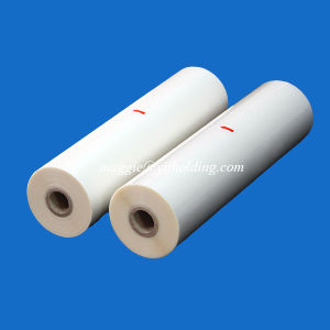 Glossy & Matte BOPP Thermal Lamination Film pictures & photos