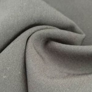 100d Plain Two Ways Stretch Fabric