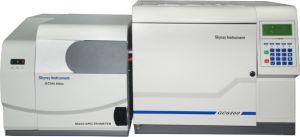 Gas Chromatograph Mass Spectrometer pictures & photos