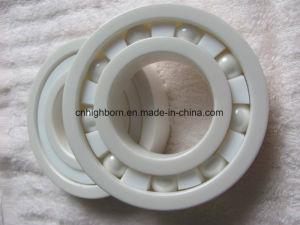Wear Resistant Zirconia Ceramic Bearing pictures & photos