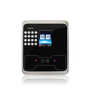 Lock Facial Multi Biometric Face Recognition Time Attendance System pictures & photos