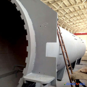 1500X3000mm Ce Approved Safety Composite Bonding Auto Clave (SN-CGF1530) pictures & photos