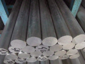 6061 Aluminum Rod 7075 2014 T6 Aluminium Bar Price Per Ton pictures & photos