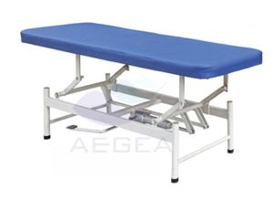 AG-Ecc08 ISO Ce Approved Medical Professional Patient Examination Table pictures & photos