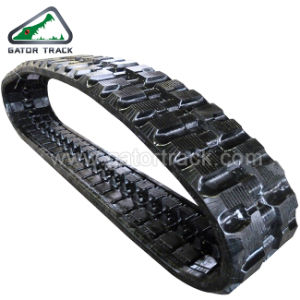 Rubber Tracks, Excavator Tracks (T320X86C) pictures & photos