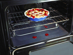 PTFE Re-Usable Non-Stick Oven Liner pictures & photos