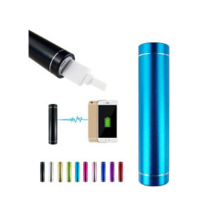 Universal Power Bank 2600mAh USB Portable Phone Charger pictures & photos