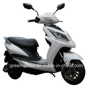 800W/1000W Electric Motorcycle, Electric Bike, Electric Scooter (Tortora) pictures & photos