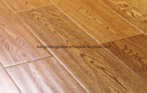High Quality Wood Flooring (FT-025) pictures & photos