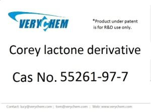 Pharmaceutical Corey Lactone Derivative CAS 55261-97-7 pictures & photos