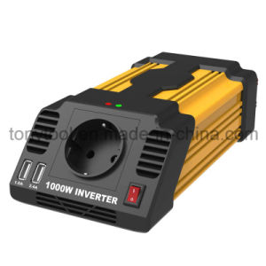 800W Modified Sine Wave Power Inverter pictures & photos