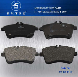 Brake Pads for Small Cars OEM 1694201920 W169 pictures & photos