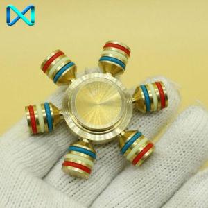 HS223 Novelty Fidegt Spinner Popular Hand Spinner for Enjoy Life pictures & photos
