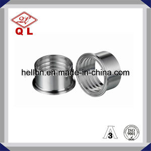 3A 14rmp 304 and 316 Stainless Steel Sanitary Expand Ferrule pictures & photos