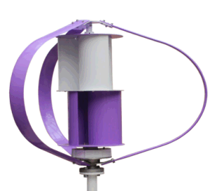 400W 12V Vertical Wind Turbine Generator pictures & photos