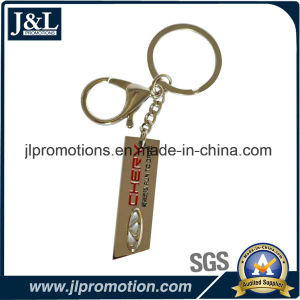 Metal Keychain with Customer Logo Factory Price pictures & photos