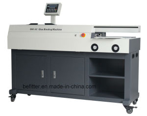 S60C-A3 perfect Glue Book Binding Machine pictures & photos