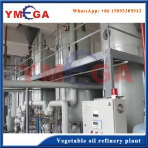 High Efficiency Professional Camellia Oil Refining Machine Price pictures & photos